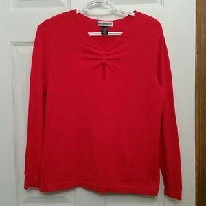 Parkhurst Sweaters - Parkhurst Sweater